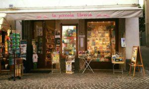 Daniele Zovi alla Piccola Libreria di Levico @ La Piccola Libreria
