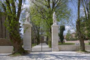 Rapporto sullo stato delle foreste venete @ Palazzo Giustiniani Baggio