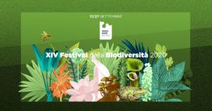 Daniele Zovi al Festival della Biodiversità di Milano @ Parco Nord Milano Bruzzano