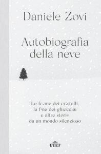 Autobiografia della neve @ Sala patronato