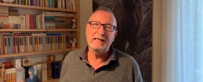 """Daniele Zovi ci presenta il libro per bambini """"Ale e i lupi"""""""