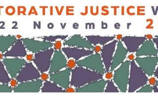 Un dialogo con Daniele Zovi - Restorative Justice Week