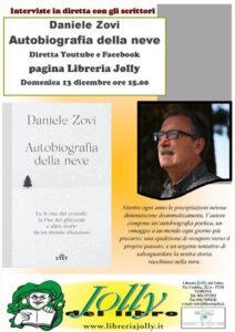 Diretta Facebook e YouTube con la libreria Jolly del Libro di Verona