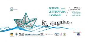 Il Viaggio tra paesaggio e coscienza ambientale @ Teatro Vivaldi