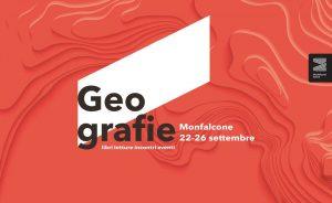 """Monfalcone Festival Geografie: scrivere la Terra leggere la Terra """"In bosco"""" @ Municipio di Monfalcone"""